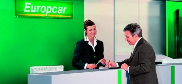 Europcar, Szczecin