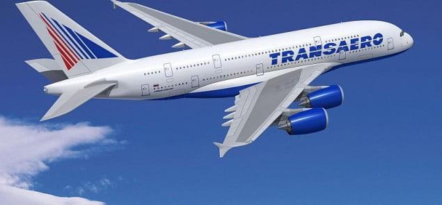 © Airbus 2007 - Fixion - Transaero
