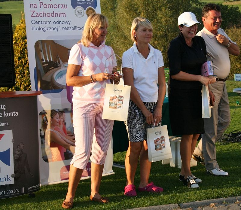 Baltica Ladies Golf Cup 1