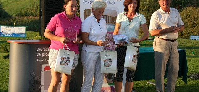 Baltica Ladies Golf Cup