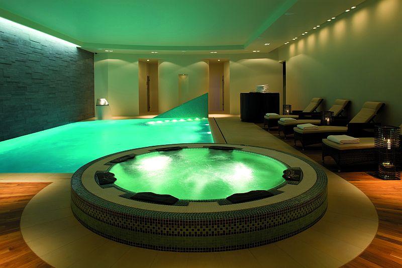 Wellness  Modrzewie Park Hotel