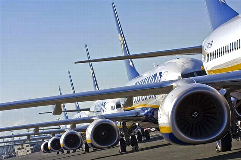 Boeing Delivers 150th Next-Generation 737-800 to Ryanair