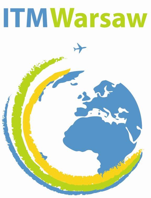ITM Warsaw logo