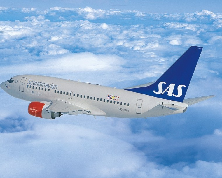 SAS-is-the-worlds-most-punctual-airline