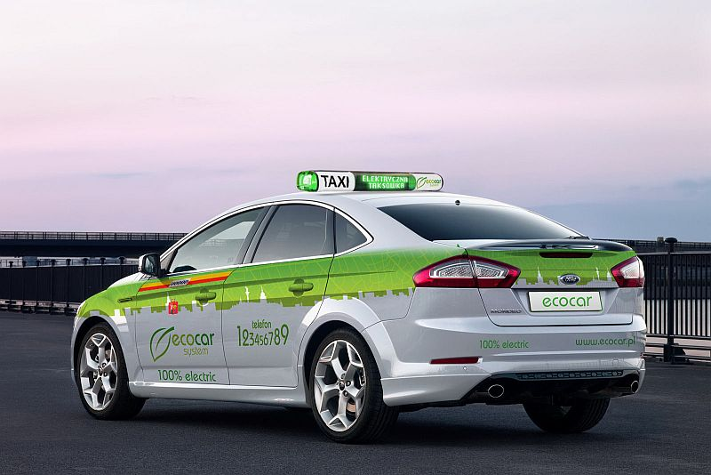 mondeo-EcoCar-System