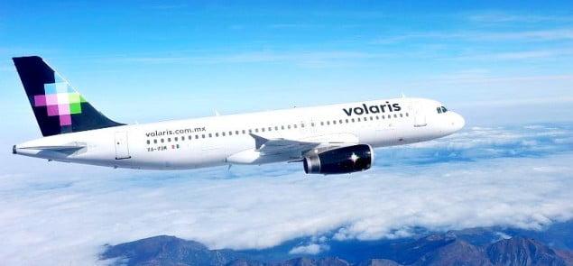 A320 VOLARIS