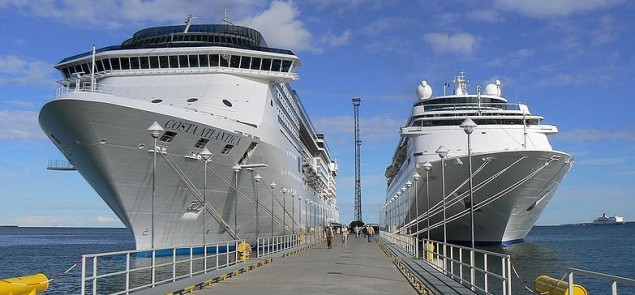 Costa Crociere statki