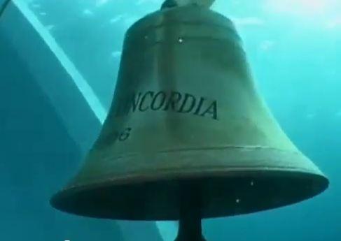 dzwon z concordii