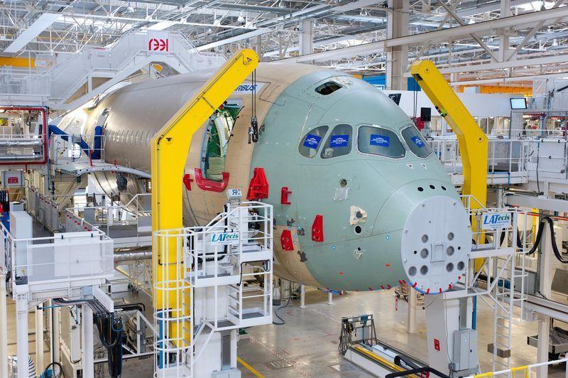 Fot. Airbus