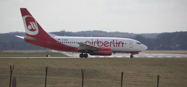 Air Berlin fot  Astrorek Wiki Commons