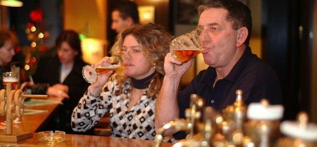 Beer-Czech Tavern1
