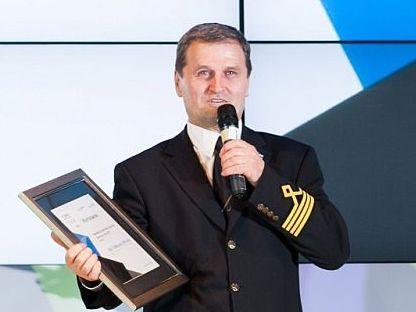 Gala Plebiscytu NLL 2011w Krakowie 7