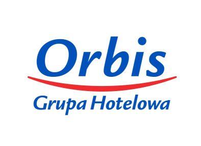 Logo - Grupa Hotelowa Orbis