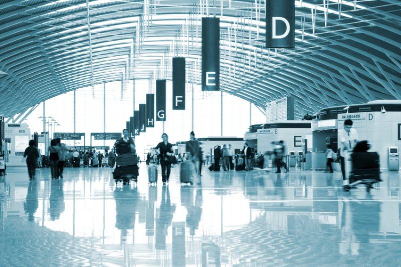 Lotnisko. Fot. Kalafoto/Fotolia.com