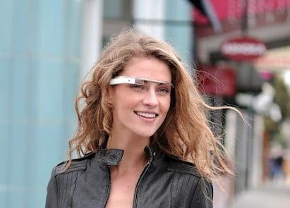 Okulary od Googla. Fot. Google.com