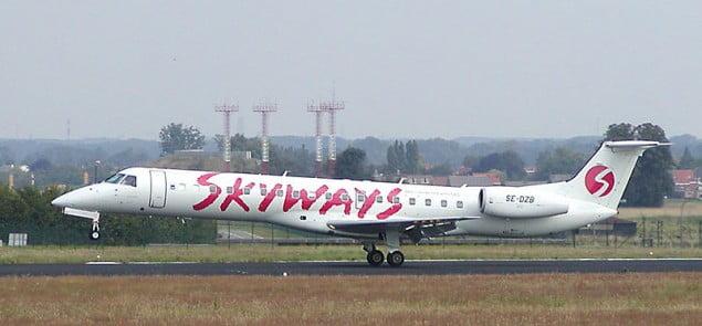 Skyways Express klever
