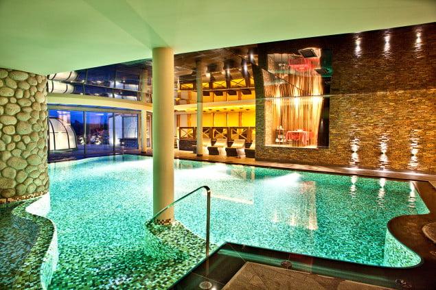 Hotel Spa głeboczek