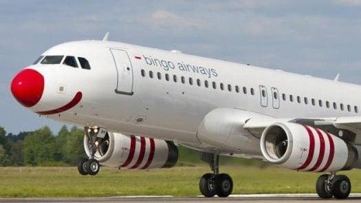 Fot.Bingo Airways