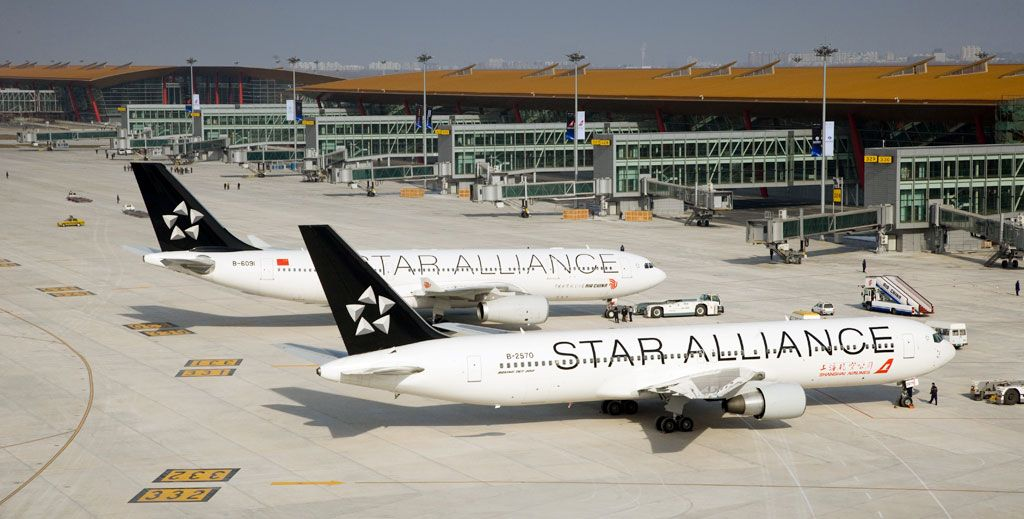 Fot.Star Alliance