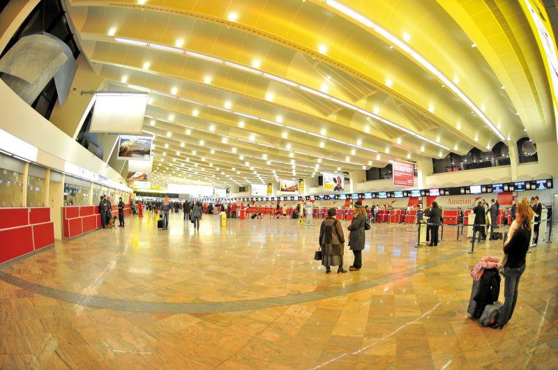Wieden airport