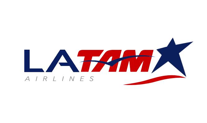 latam group logo