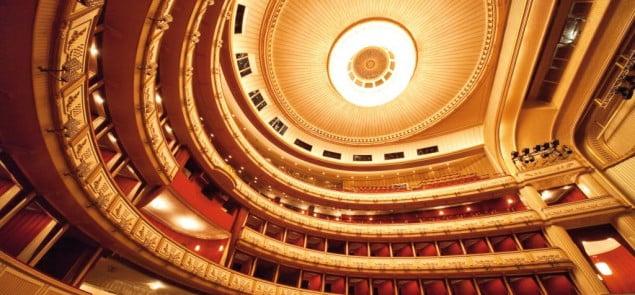Wiedeń, Opera
