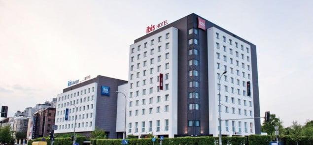 ibis&ibis budget Warszawa Reduta