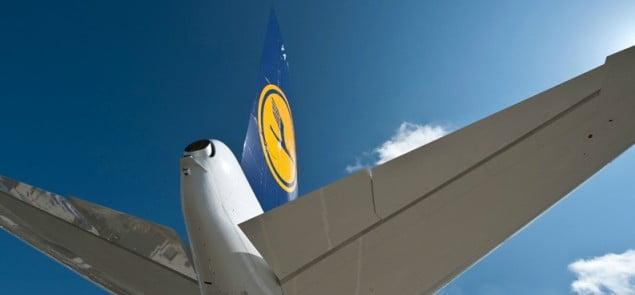 Lufthansa 5