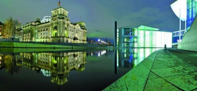Berlin Fot. Dreamstime