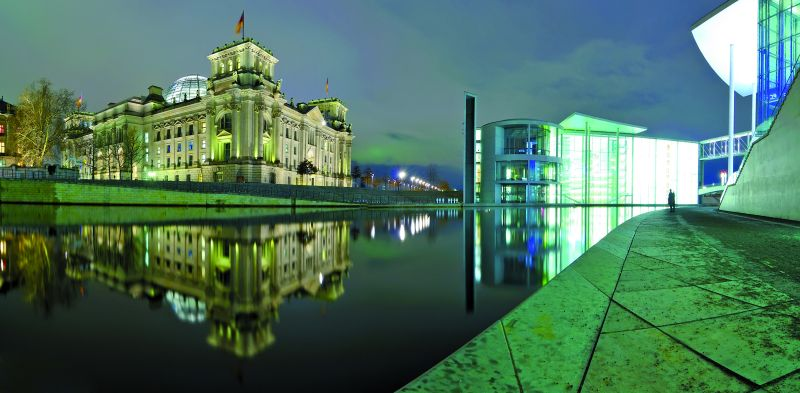 Berlin Fot. Dreamstime