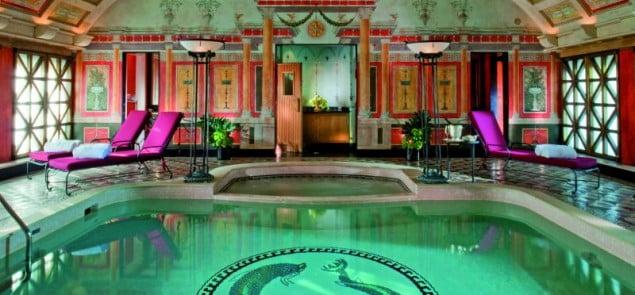 Hotel Principe Mediolan