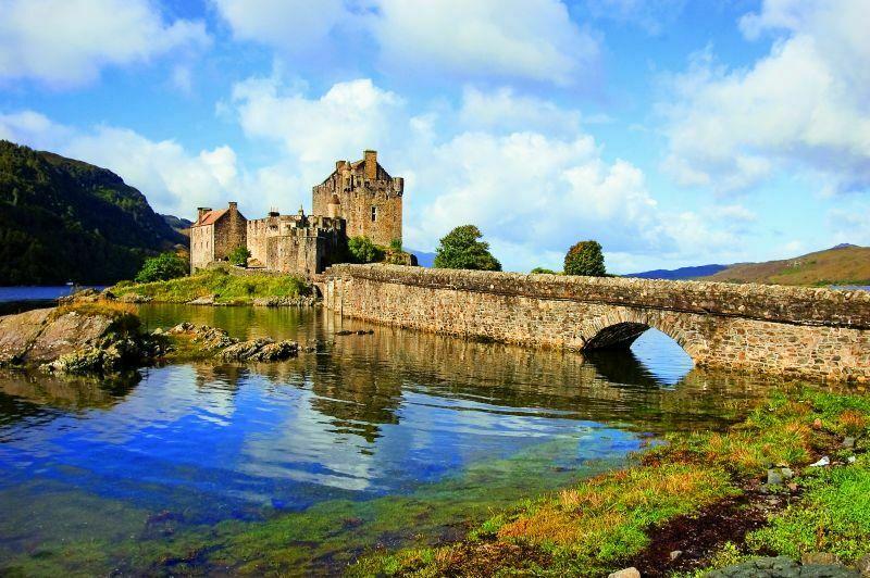 Szkocja Fot. dreamstime