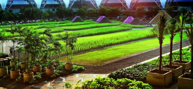 Lotnisko w Bangkoku fot. dreamstime