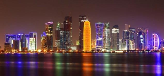 Doha Fot. Philipus - Fotolia