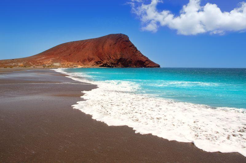 Wyspy Kanaryjskie Fot.lunamarina - Fotolia