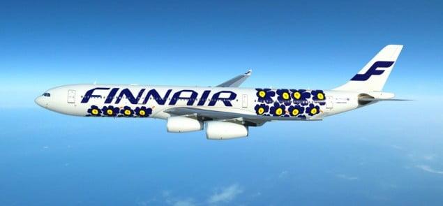 Propozycja linii Finnair, oferującej najszybsze przeloty z Europy do Azji, to dziś najdogodniejsza opcja podróży z Warszawy do Xi'an. Finnair będzie obsługiwał tę trasę do 24 października 2014 roku, warto więc już dziś zaplanować lot.