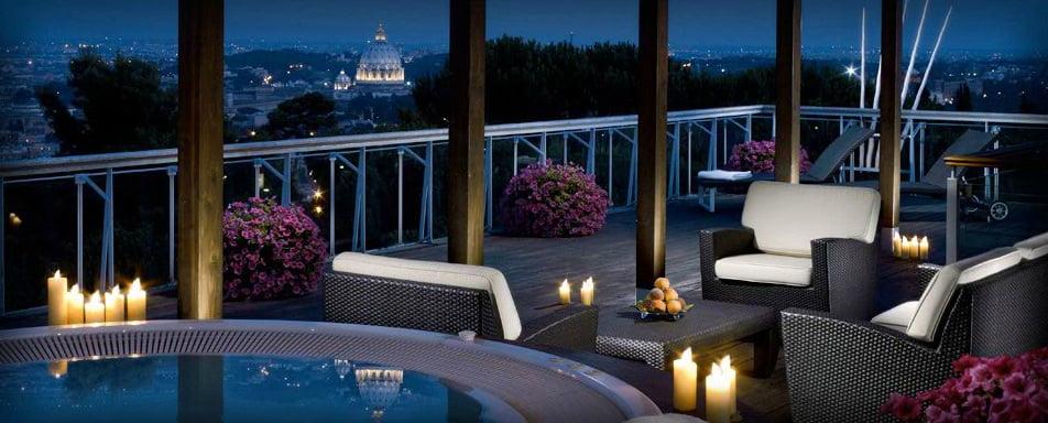 The Waldorf Astoria Collection Rome Cavalieri