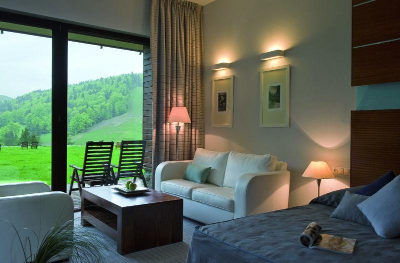 Hotel Spa Dr Eris
