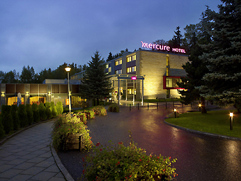 Mercure Karpacz Resort