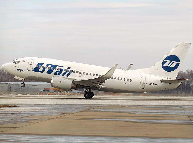 UTair_Boeing_737 Wikipedia
