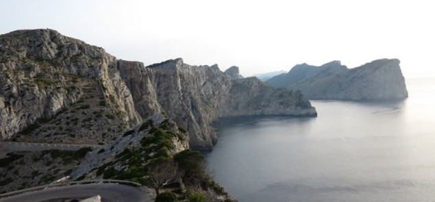 Majorka okolice Alcudii