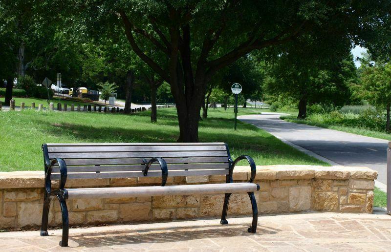 Park botaniczny w Dallas. Fot. Fotolia.pl