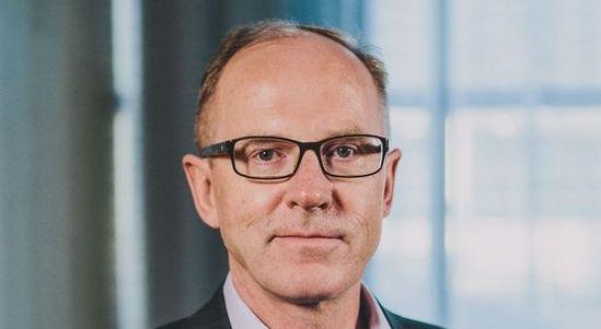 Pekka Vuaramao. Fot. Finnair