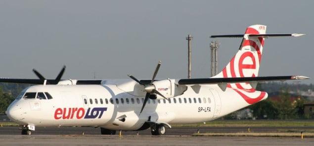 ATR72 EuroLot - Wikipedia