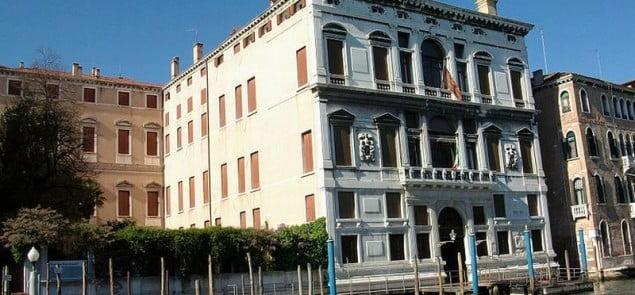 Palau Papadopoli de Venecia - Joanbanjo - Wikipedia