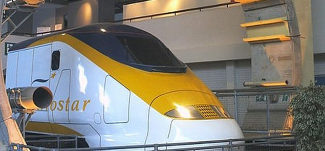 Channel Tunnel - Wikipedia