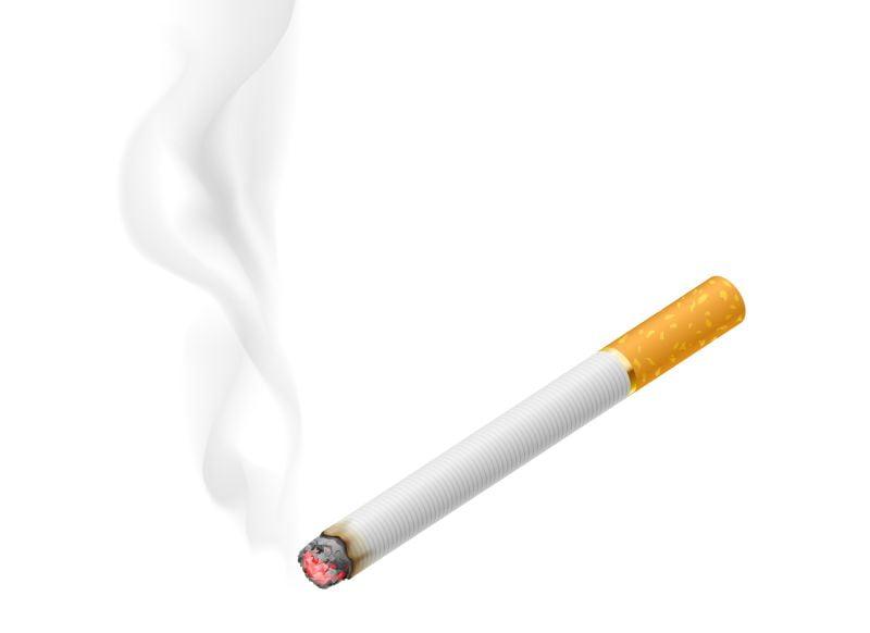 cigaret © dvarg - Fotolia.com