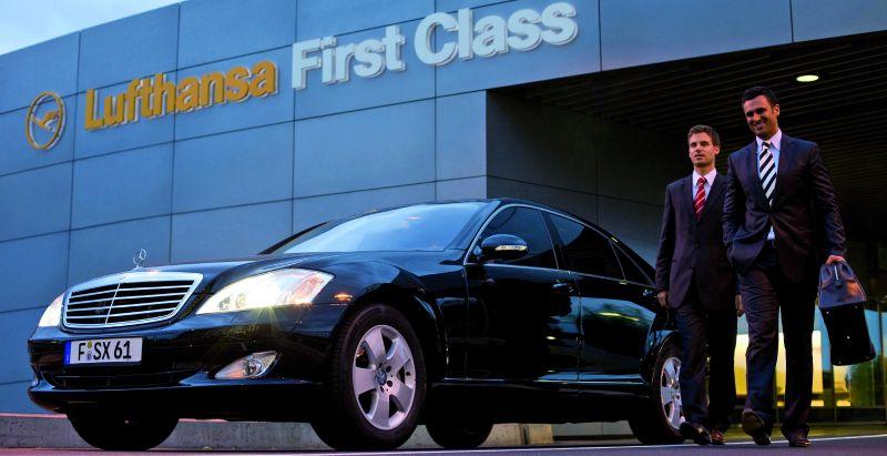 lufa first class