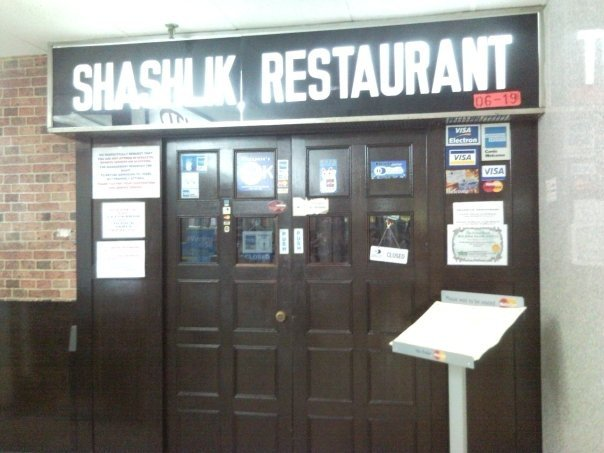 szaszlik restaurant