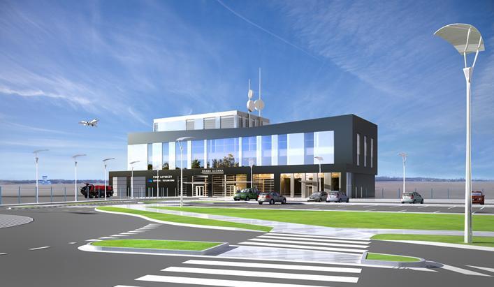 Lotnisko Gdynia